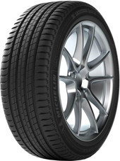 Автомобильные шины Michelin Latitude Sport 3 275/40R20 106W (run-flat)
